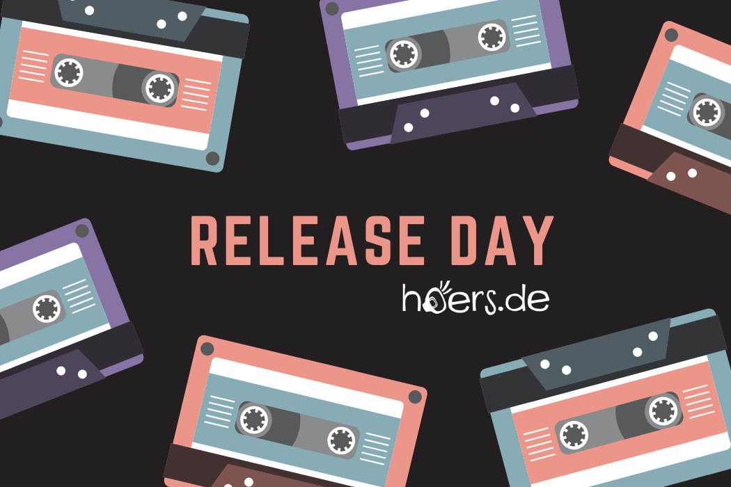 Release Day Woche 9