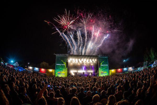 Green Juice Festival 2020