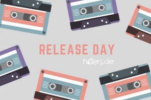 Release Day // Neuerscheinungen in Woche 12