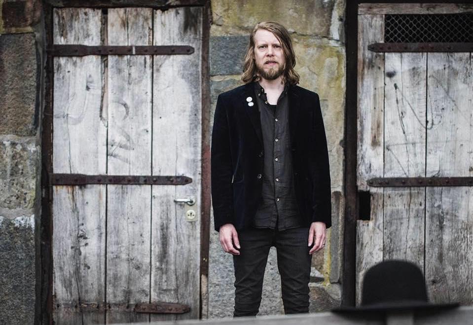 Kristofer Åströms Interview
