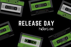 Release Day // Neuerscheinungen in Woche 11