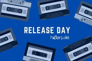 Release Day // Neuerscheinungen in Woche 13