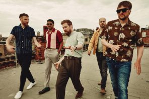 "Interview // Kaiser Chiefs: ""Duck"""