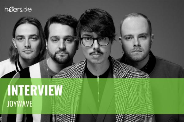 Interview Joywave