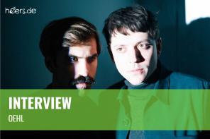 """Interview // Oehl zu ihrem Debütalbum """"Über Nacht"""""""