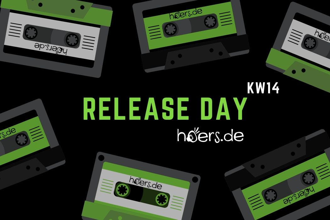 Release Day Woche 14