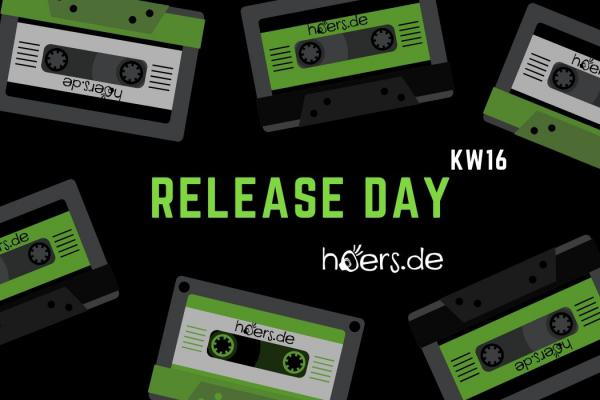 Release Day Woche 16