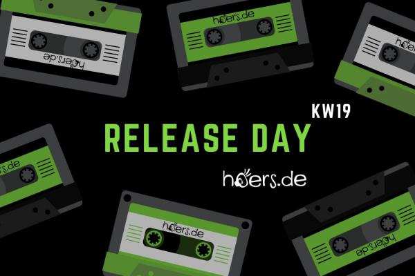 Release Day Woche 19 WP