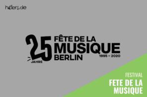 Festival // Fête de la Musique 2020