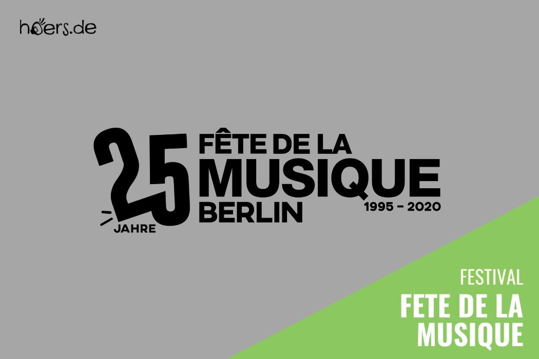 Fête de la Musique 2020