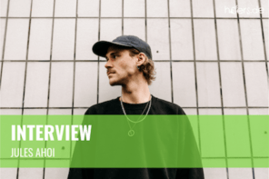 Interview // Jules Ahoi – Dear ____