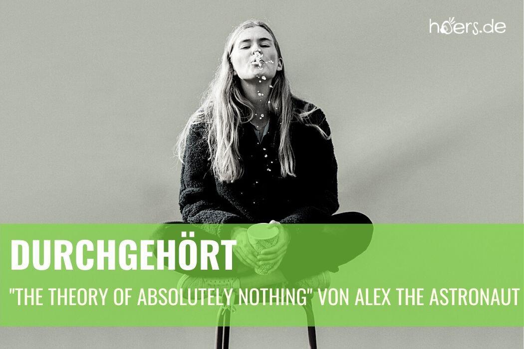 alex the astronaut debütalbum