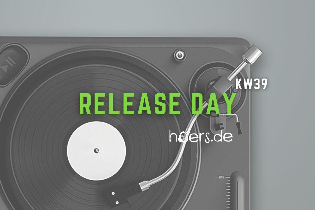 Release Day Woche 39 WP