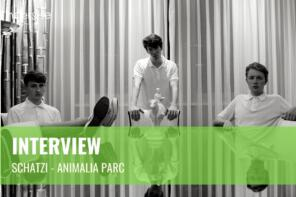 Interview // Schatzi: Animalia Parc