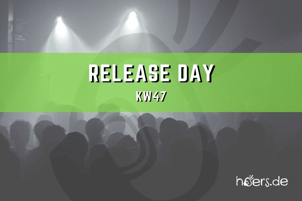 Release Day KW 47 WP
