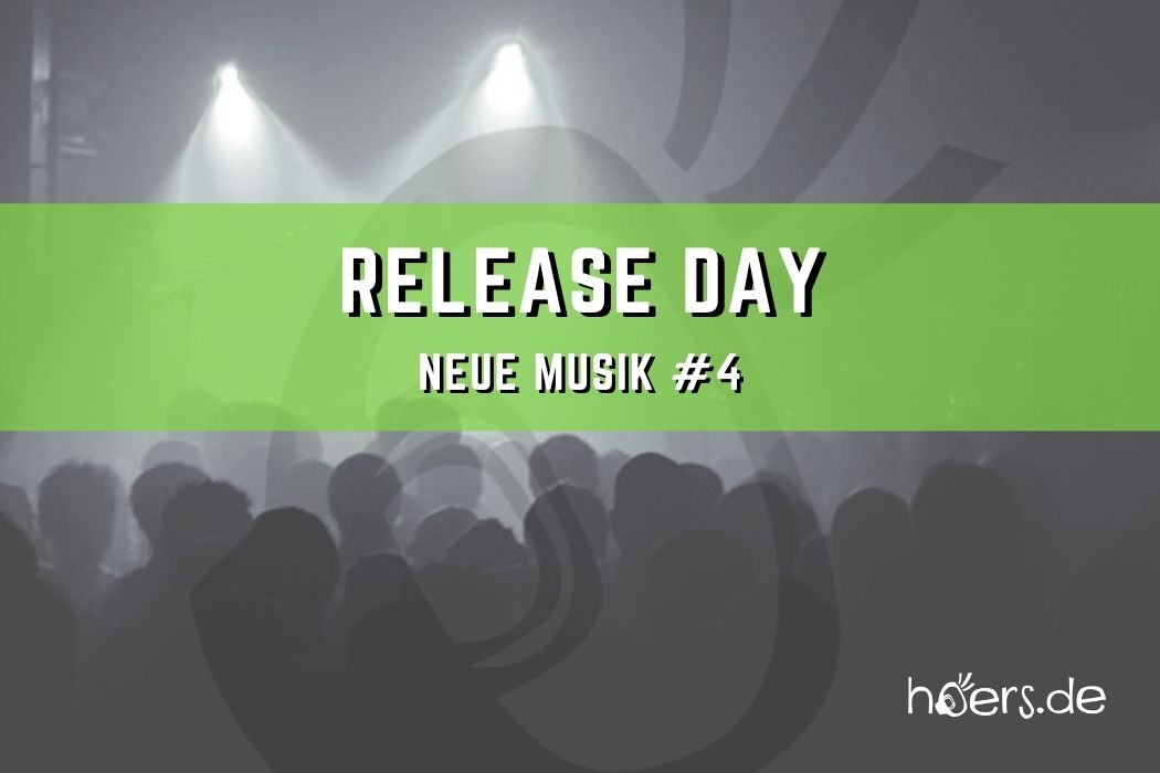 Release Day WP Neue Musik #4