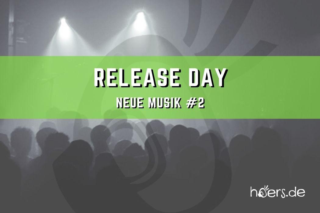 neue musik #2 WP