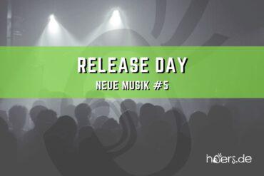 Neue Musik #5 WP
