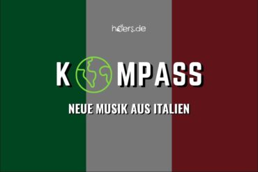 Neue Musik aus Italien