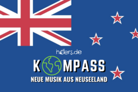 Musik Neuseeland
