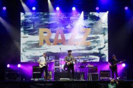 Razz Telekom Open Air